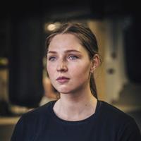 Alena Zavarzina