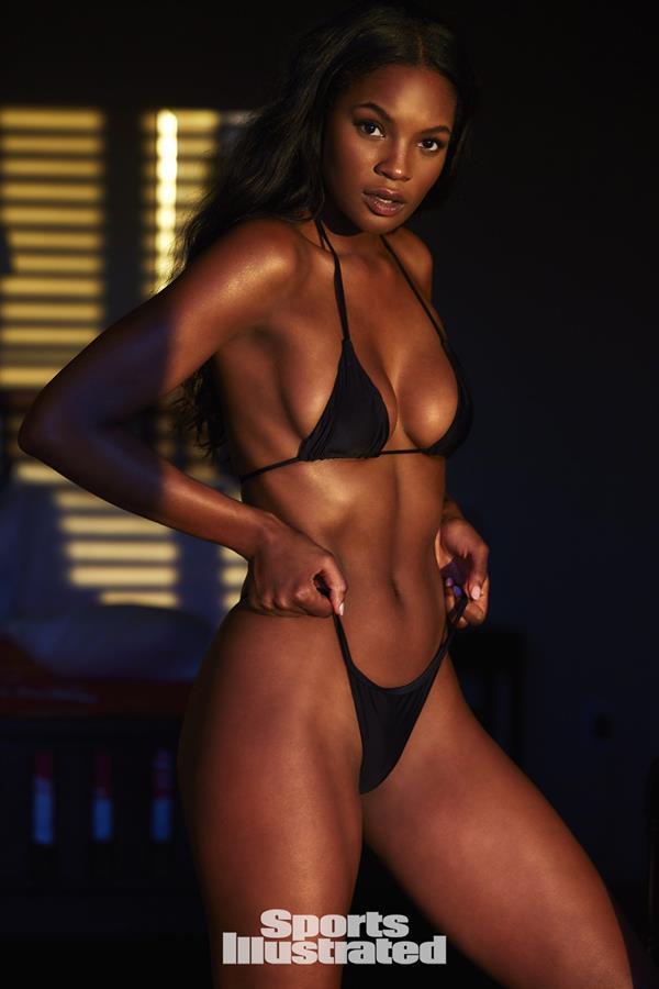 Jasmyn Wilkins