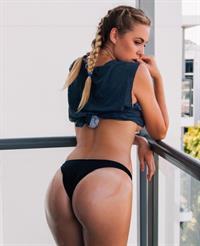 Paige Marie Evans - ass