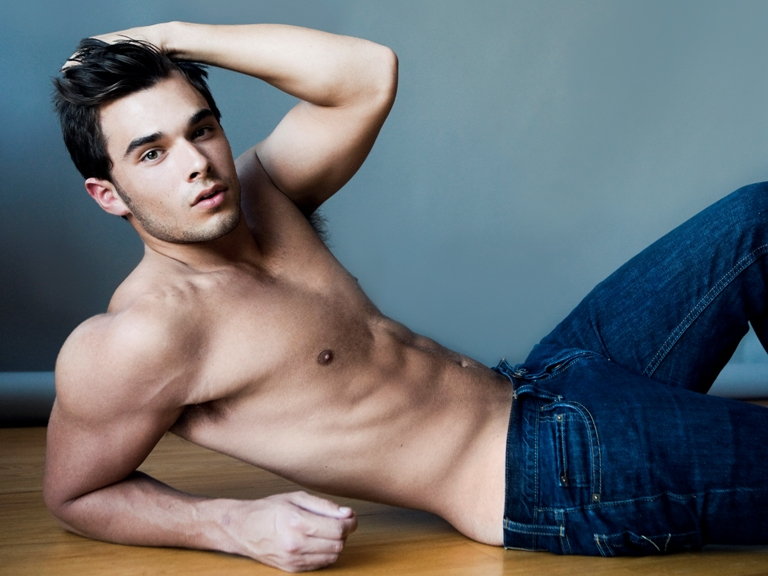 Josh Swickard