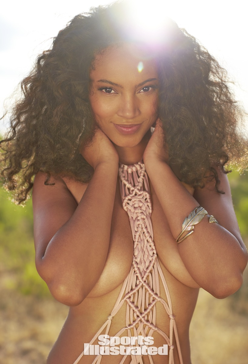 Important answer ariel meredith nude