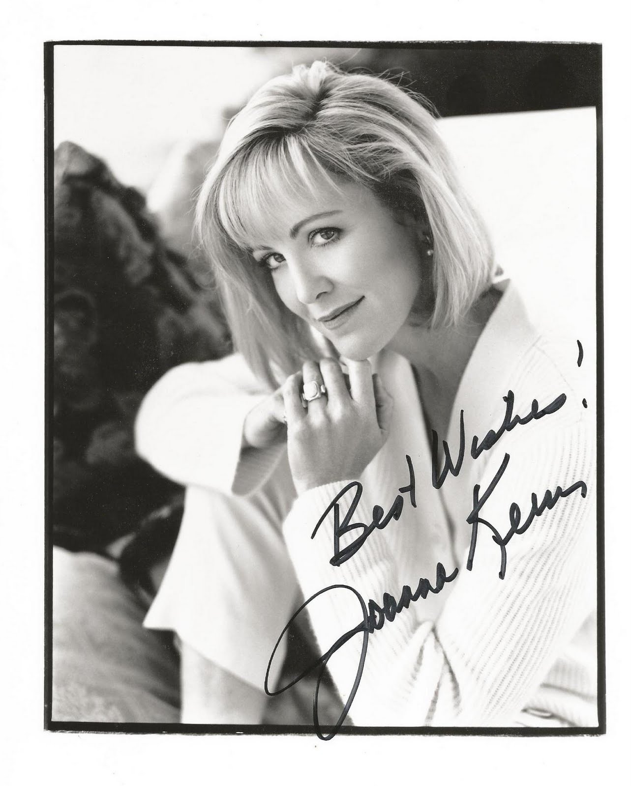 joanna kerns law and order