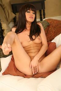 Sadie West - pussy and nipples