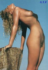 Erika Eleniak - breasts