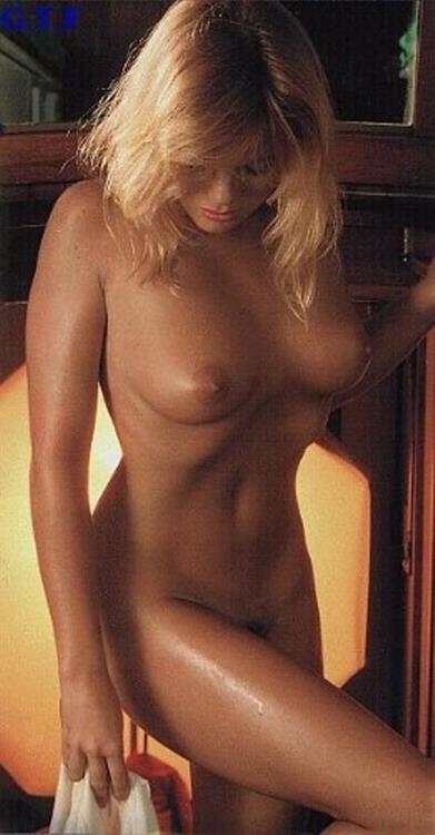 Erika eleniak porn