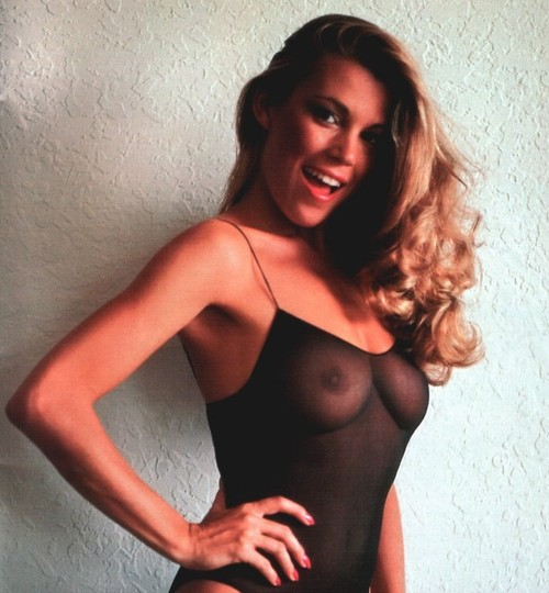 Vanna white photos nude — photo 13