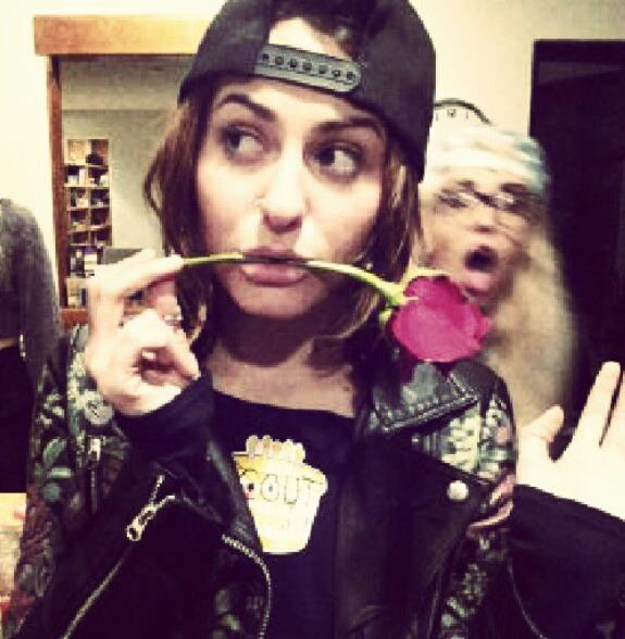 Scout taylor compton pictures
