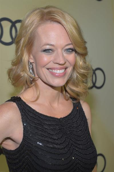 Jeri Ryan Audi Kicks Off Golden Globes Week 2013 (Jan 6, 2013)