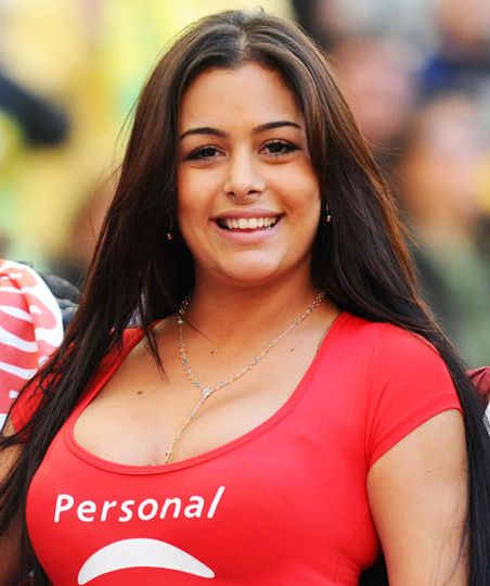 Larissa Riquelme Stock Photos and Pictures | Getty Images