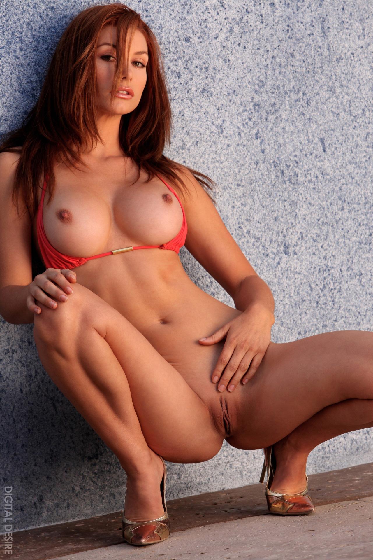 Nude heather Heather nude