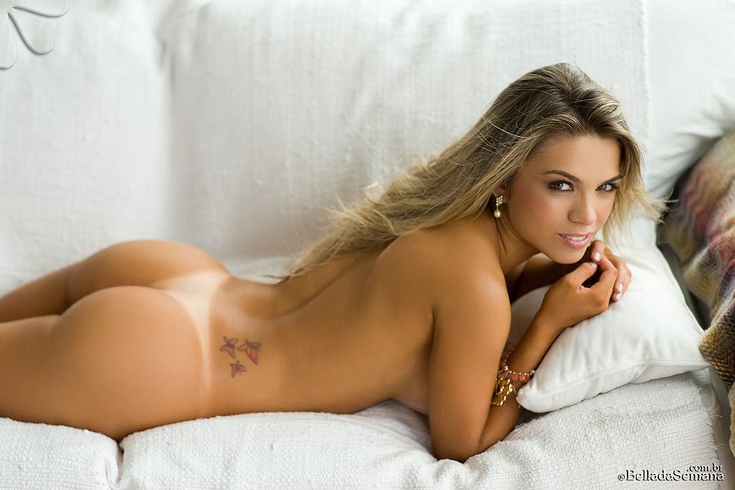 Amanda segfrhot naked — img 4