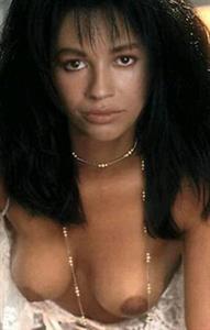 Rae Dawn Chong - breasts