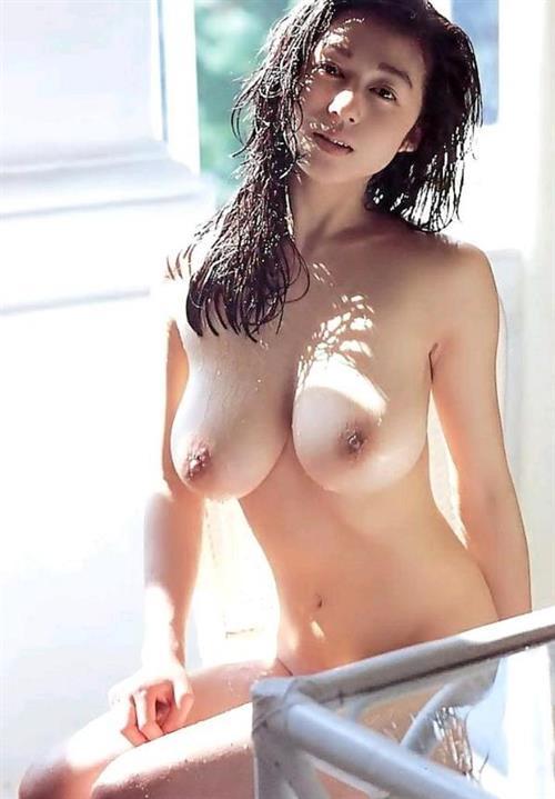 Attractive Aoyama Chikako Nude Png