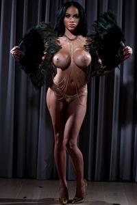 Victoria June - breasts