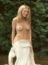 Heather Graham - breasts