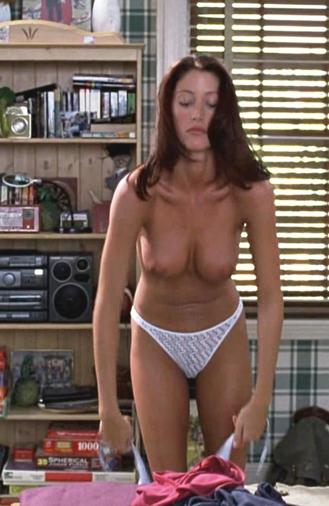 Shannon elizabeth strip scene