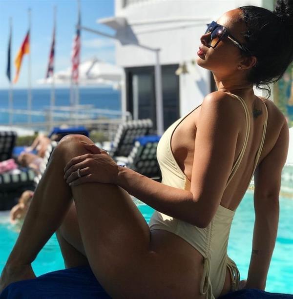 Draya Michele