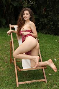 Irene Rouse in  Sweet and Hairy