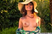 Ashley Doll is the TYM Gardener