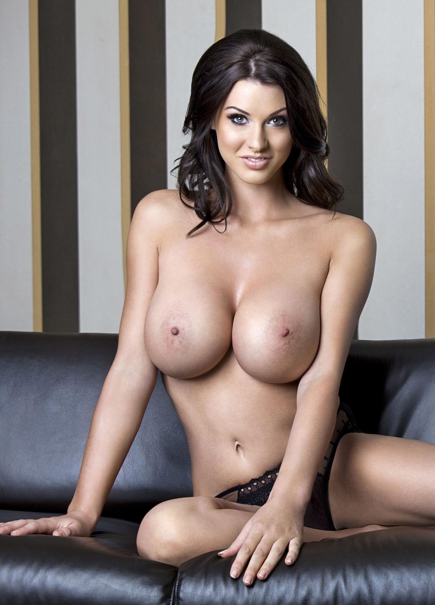 Kasumi naked pics