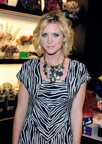 Brittany Snow