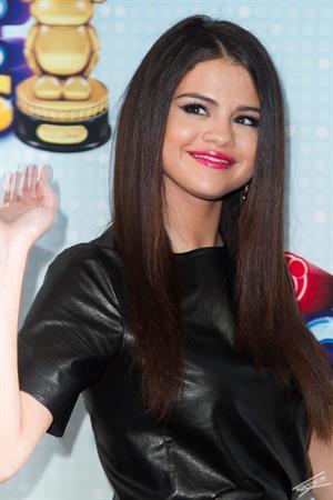 Selena Gomez Radio Disney Music Awards in LA 27.04.13