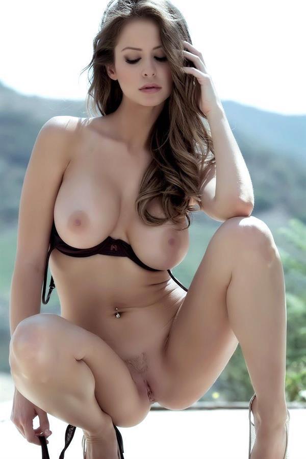 Emily Addison - breasts