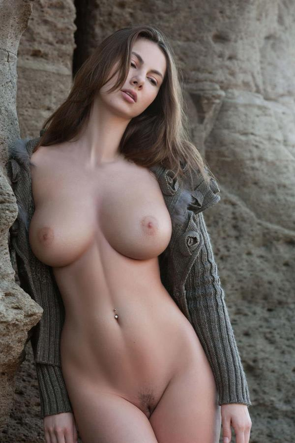 Connie Carter - breasts