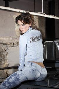 Natalia Vélez - ass