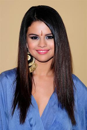Selena Gomez The Ellen DeGeneres Show in Los Angeles 16.04.13