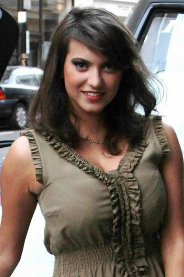 Francoise Boufhal Pictures