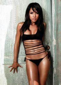 Dania Ramirez in a bikini
