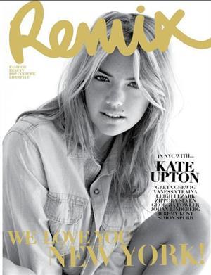 Remix Magazine August 2011