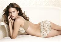 Kim Cloutier in lingerie - ass