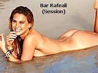 Bar Refaeli - ass