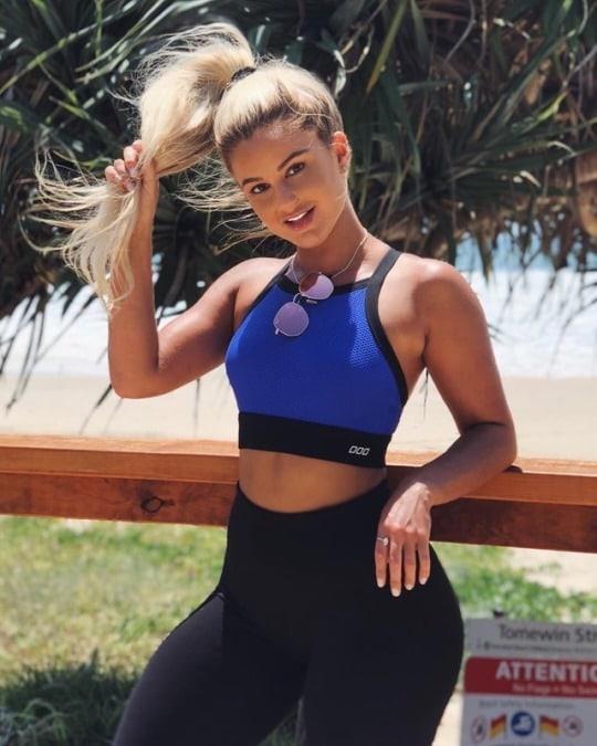 Karina Irby