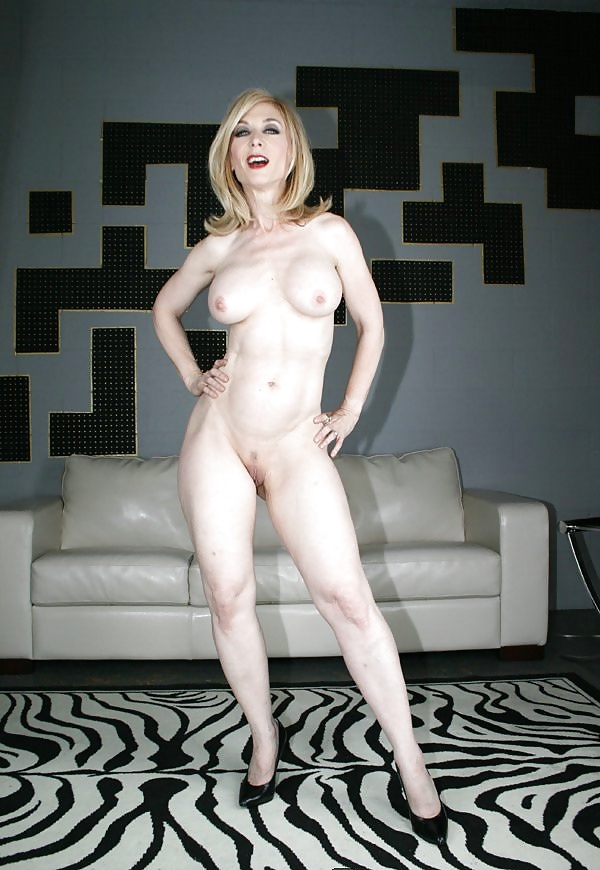 Nude photos of nina hartley