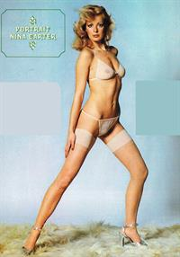 Nina Carter - breasts