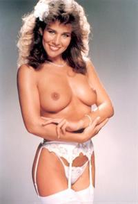 Linda Lusardi - breasts