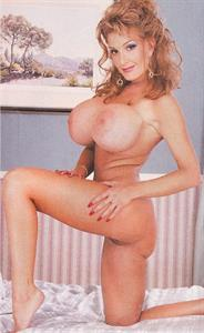 Sable Holiday - breasts