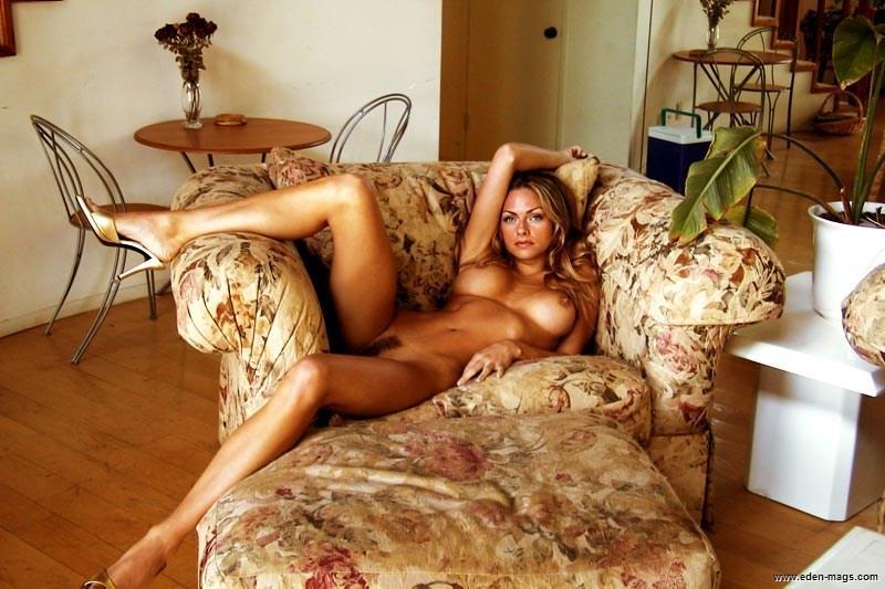 Stacey sanchez nude