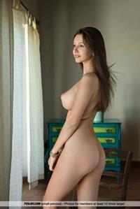 Amazing Alisa nude for FemJoy