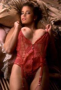 Patty Duffek - breasts