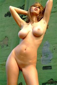 Shay Laren - breasts