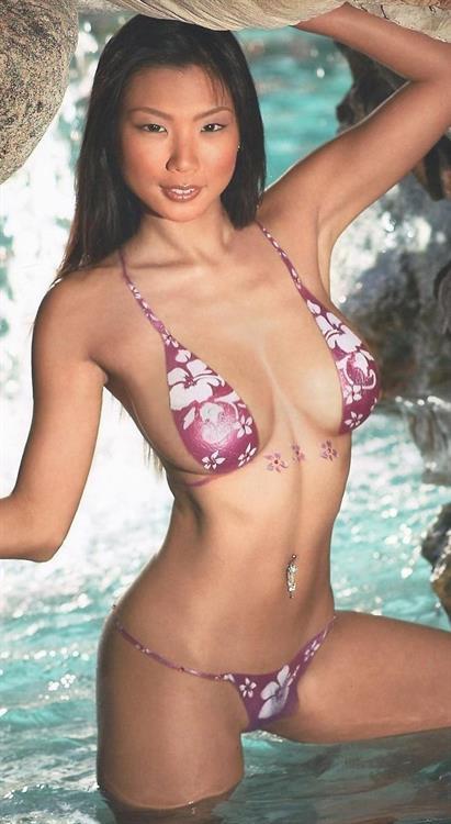 Hiromi oshima nude
