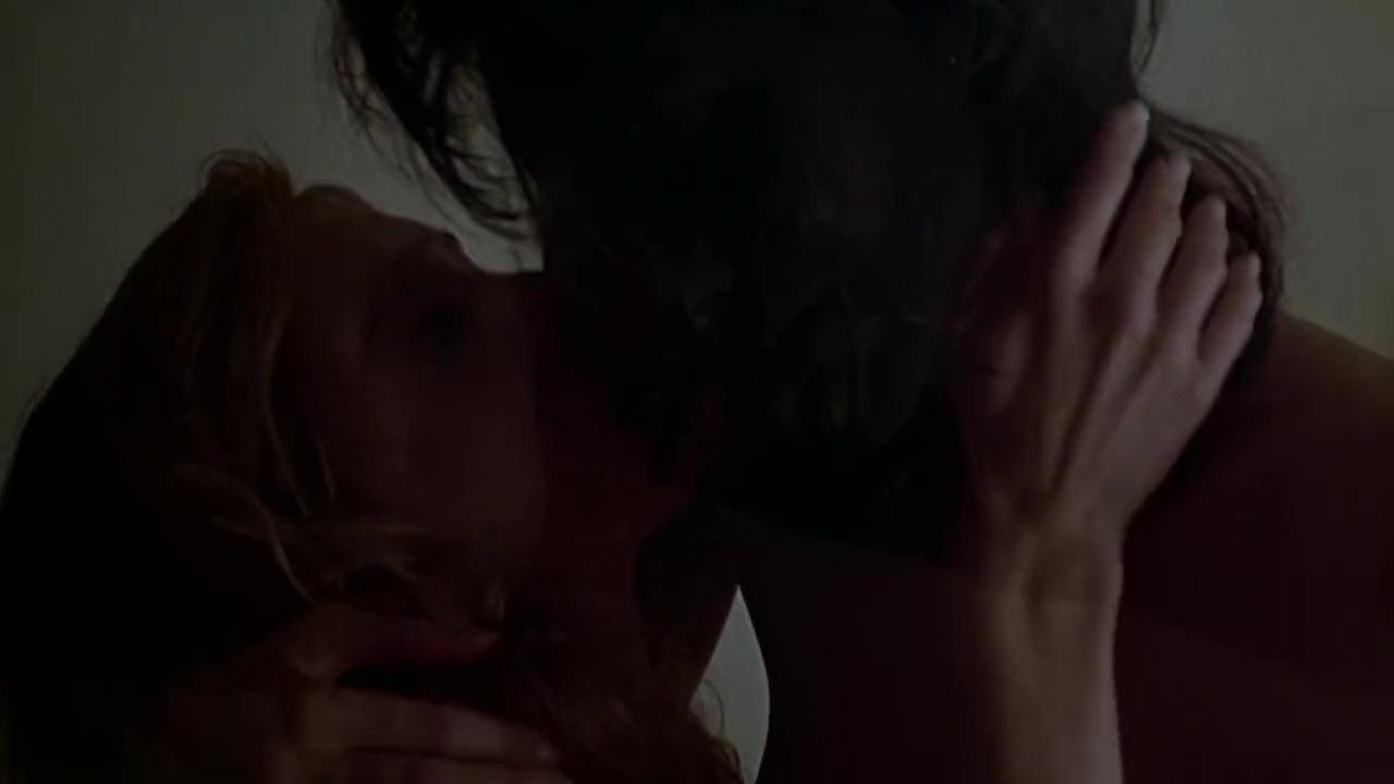 Angelina Jolie Gia Nude angelina jolie & elizabeth mitchell nude in gia. rating