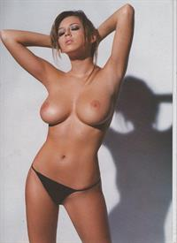 Keeley Hazell - breasts