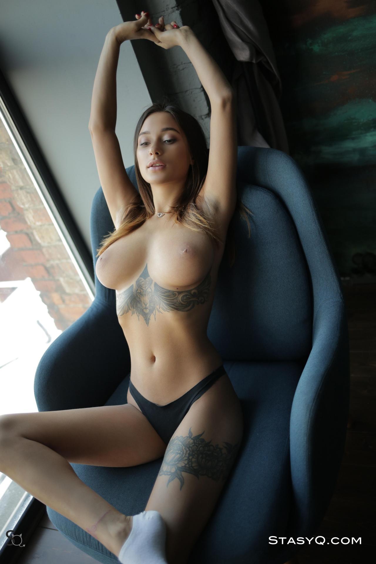 Kristina Shcherbinina Nude Pics