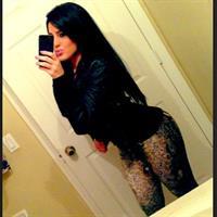Stephanie Acevedo taking a selfie