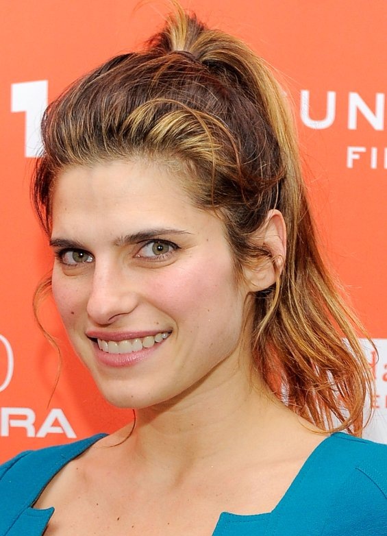 video nude Lake bell